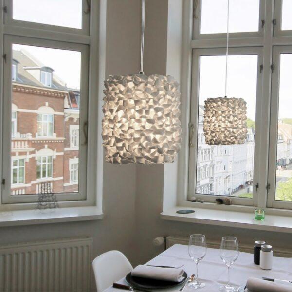 loftslampe-beehive