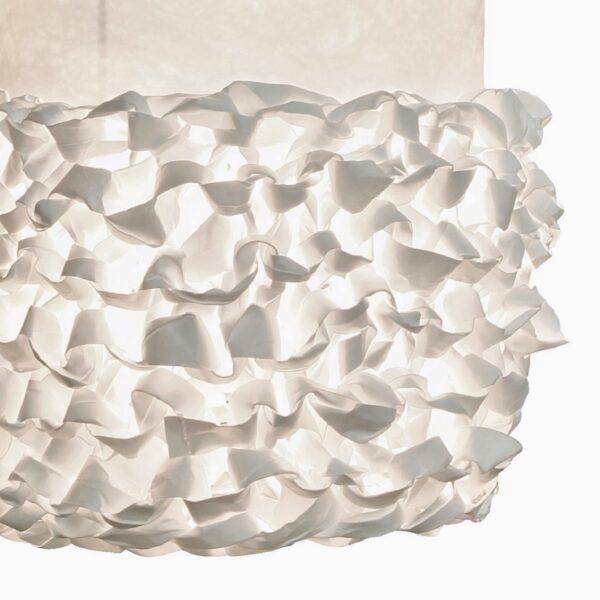 Loftslampe-behive II-detalje