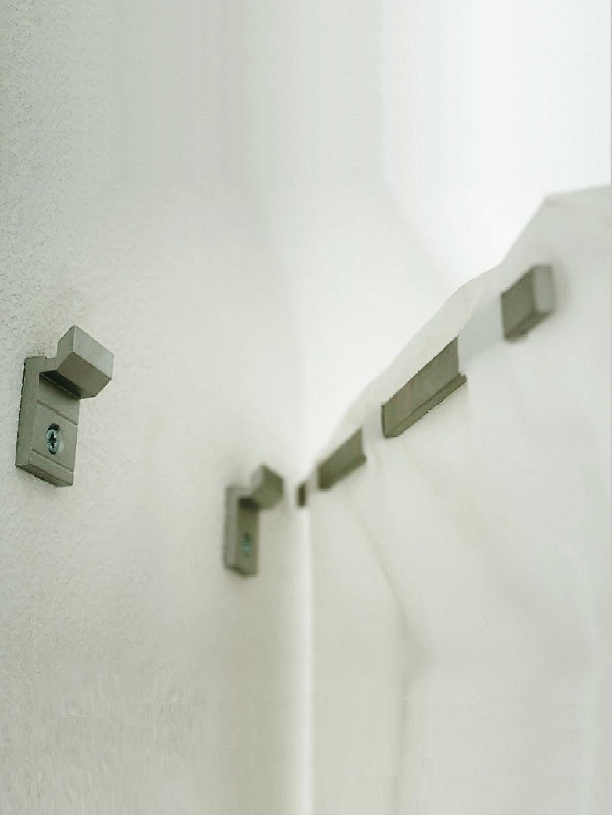 B5 Væglampe - ophængsbeslag